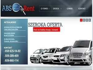 www.abs-rent.pl
