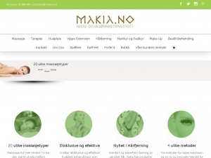 Best microblading in Oslo- Makia Salon